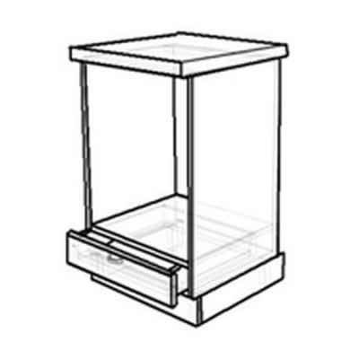 Стол под духовой шкаф