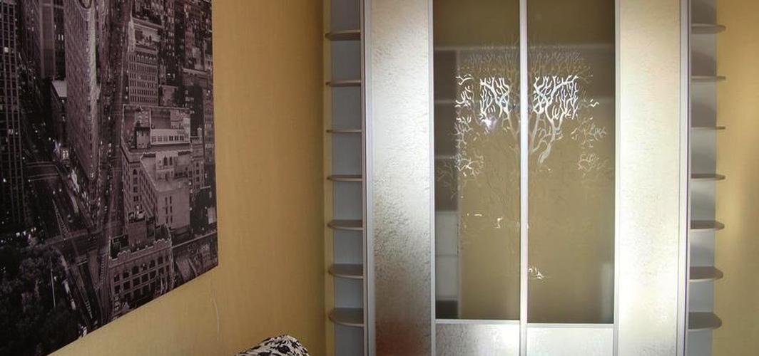 Корпусная мебель: материалы