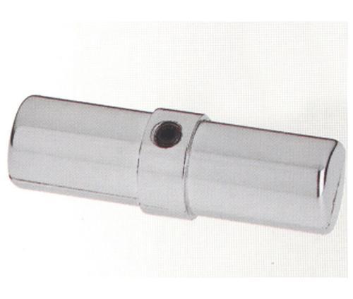 R10A(GP59) удлинитель для труб с кольцом хром