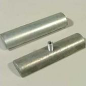 R10(JR11)GP11 удлинитель для труб хром