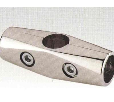 R43 (UN3) (Z025) крепеж 3-х труб хром