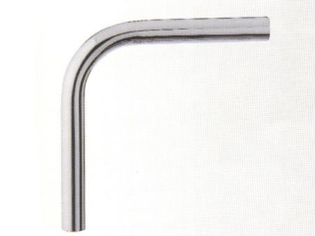 Угол на трубу D=25 R-517