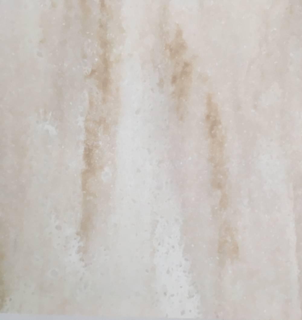Столешница 26 мм • Айвори • гладкое тиснение
